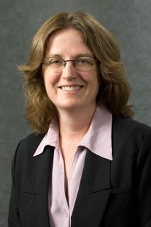 Lois Brooks, Vice Provost for Information Services, Oregon State University
