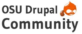 osu drupal community