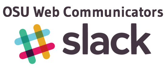 join us at http://osuwebcomm.slack.com