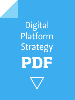 DIGITAL PLATFORM STRATEGY DOCUMENT DOWNLOAD