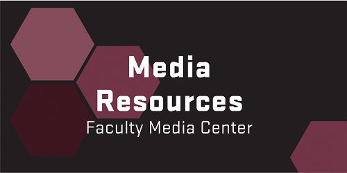 Media Resources Page Link
