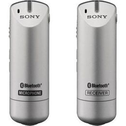 Sony ECW Microphone and Receiver