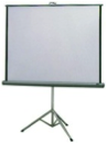 Projection Screen: Da-Lite Projector Screen