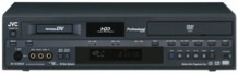 Digital Video Recorder: JVC DVM600 Professional Recorder