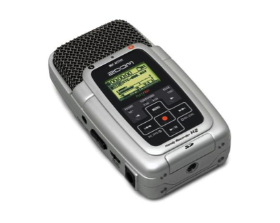 Olympus DM-10 Voice and Music Recorder