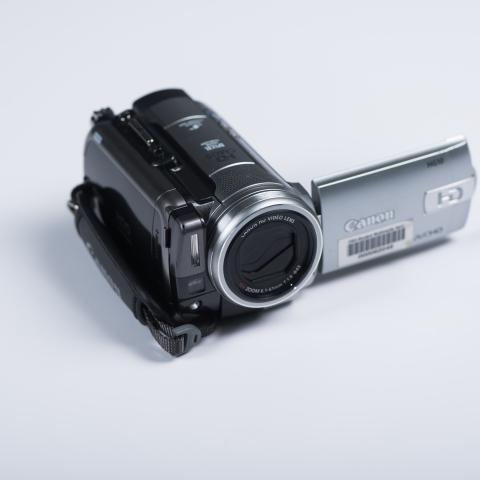 Canon HG-10 Camcorder