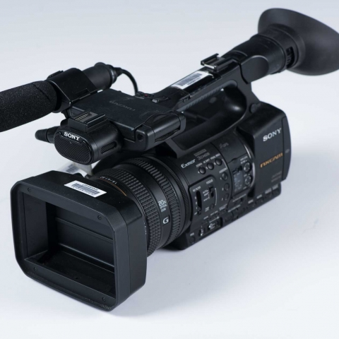 Sony NX5 HD Video Camera