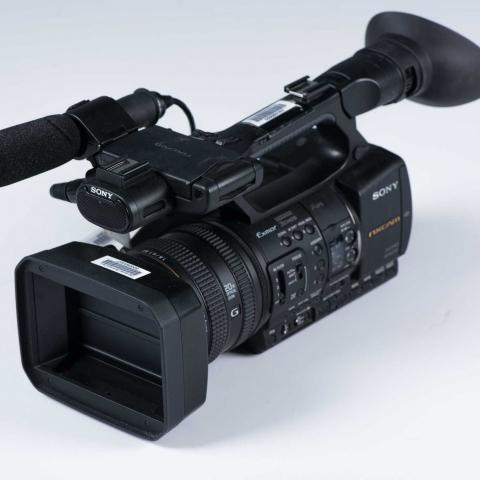 Sony NX5 HD Video Camera