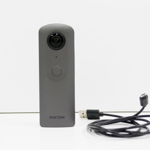 Theta V 360 Camera