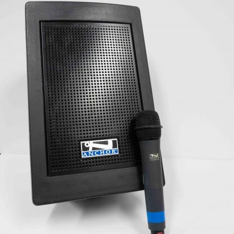 Explorer Personal Amplifier Speaker