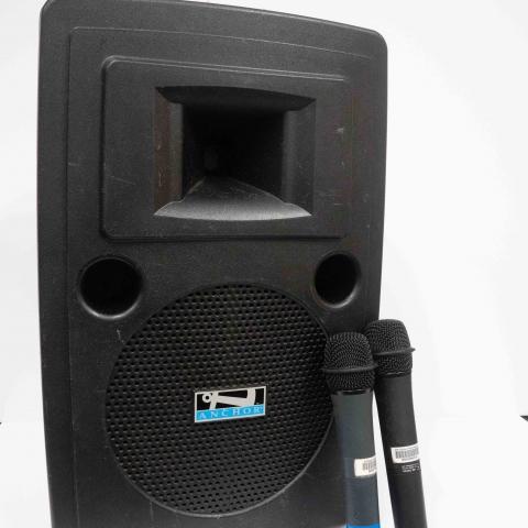 Liberty Model Personal Amplifier Unit