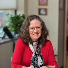 Lois Brooks, Vice Provost for Information & Technology