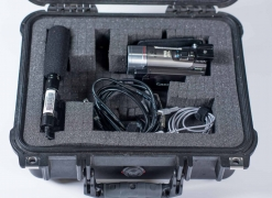 Canon HF200 Videocamera Box Kit
