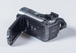 Canon HF200 Videocamera 02