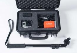 GoPro Camera Box