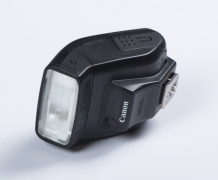 Top mounted Strobe