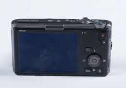 Point and Shoot Camera 02