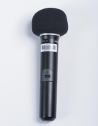 SHURE Wireless Microphone Cardioid Handheld