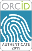 ORCID Authenticate Logo
