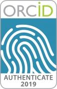 ORCID Authenticate Logo