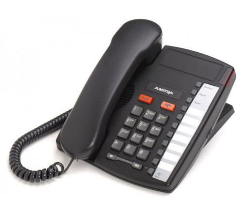 Aastra 9110 analog phones